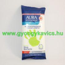 Antibakteriális Fertőtlenítő Kendő