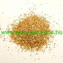 Arany (9) Színű Üvegtörmelék 2-7x1-5mm 20g