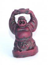 Buddha Figura Szobor Medál (2)