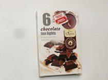 Csokoládé Illatmécses Teamécses 6db