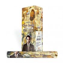 Darshan Don Juan Siker Pénz Csillogás Füstölő