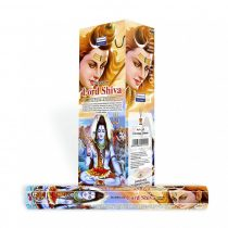 Darshan Siva Úr Lord Shiva Füstölő