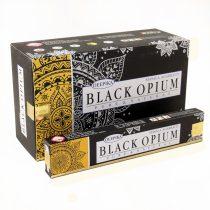 Deepika Black Opium Fekete Ópium Füstölő
