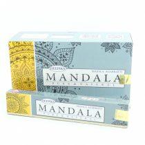 Deepika Mandala Füstölő