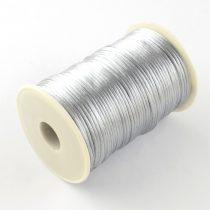 Ezüst (85) Poliészter Szál 2.0mm 1m