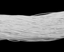 Fehér (11) Kalapgumi 1.0mm 1m