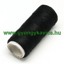 Fekete (15) Cérna 0.1mm 120m