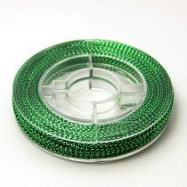 Fényes Zöld (7) Kordszál 0.6mm 10m