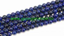Lazurit Lápisz Lazuli (2) Ásványgyöngy 8mm