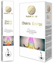 Fleur De Vie Életvirág 7 Csakra Energia 7 Chakra Energy Füstölő