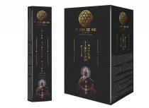 Fleur De Vie Életvirág Öt Tibeti Rítus Five Tibetan Rites Füstölő
