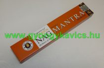 Golden NAG Vijayshree Masala Mantra Agarbathi Füstölő