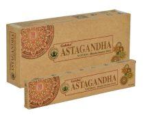 Goloka Astagandha Organikus Füstölő