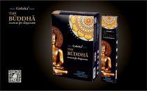 Goloka The Buddha Füstölő