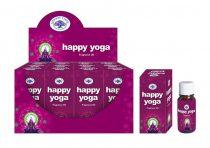 Green Tree Boldog Jóga Happy Yoga Prémium Indiai Illóolaj