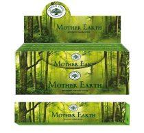 Green Tree Földanya Mother Earth Illatú Füstölő