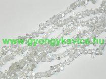 Hegyikristály Ásványtörmelék Füzér Ásvány Splitter 4-10mm 80cm