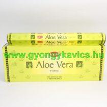 Hem Aloe Vera Füstölő