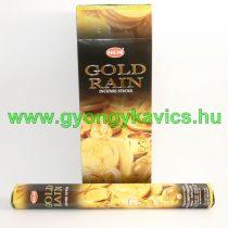 Hem Aranyeső Gold Rain Füstölő