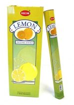 Hem Citrom Lemon Füstölő