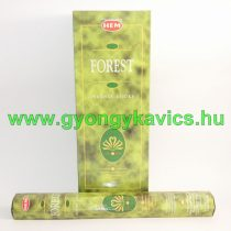 Hem Erdő Forest Füstölő
