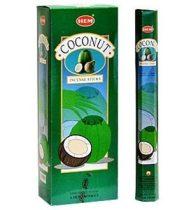 Hem Kókuszdió Kókusz Coconut Füstölő