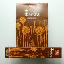 Hem Mantra Füstölő