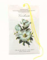 Illatzsák Illatos Tasak Illatosító Virág Illat Gardenia (4)