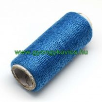 Kék (4) Cérna 0.1mm 120m