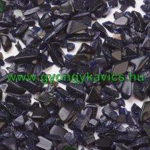 Kék Homokkő Ásványtörmelék 2-6x1-5mm 20g