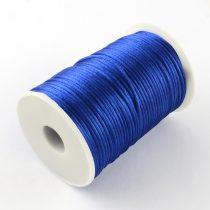 Kék (75) Poliészter Szál 2.0mm 1m