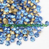 Kék (6) Strassz Csomag 2mm (~400-500 db)