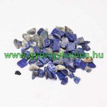 Lápisz Lazuli Lazurit Ásványtörmelék 20g
