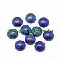 Lazurit Lápisz Lazuli Kaboson 8mm