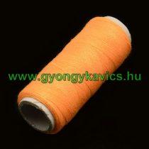 Narancssárga (10) Cérna 0.1mm 120m