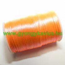 Narancssárga-Korall (89) Poliészter Szál 2.0mm 1m