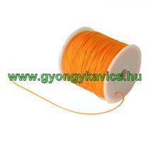 Narancssárga (45) Kordszál 0.8mm 1m