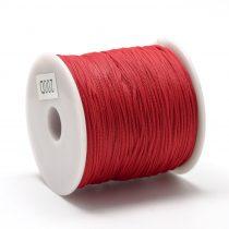Piros (29) Kordszál 0.8mm 1m