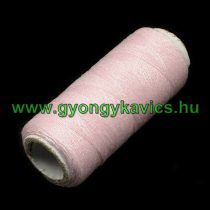 Rózsaszín (9) Cérna 0.1mm 120m
