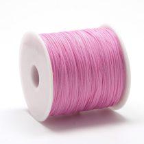 Rózsaszín (23) Kordszál 0.8mm 1m