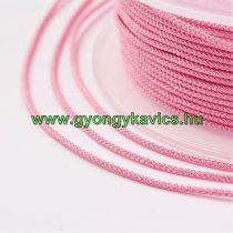 Rózsaszín (104) Minőségi Nejlon Nylon Szál 1.0mm 1m
