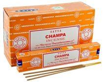 Satya Champa Füstölő