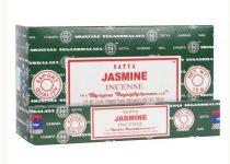 Satya Jasmine Jazmin Füstölő