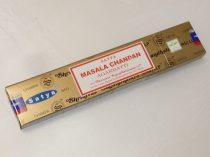 Satya Masala Chandan Füstölő