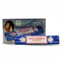 Satya Sai Baba Nag Champa Füstölő