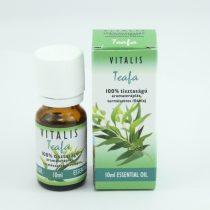 Teafa 100%-os Illóolaj
