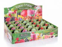 Tutti Frutti ERDEI GYÜMÖLCS Berries Poharas Illatgyertya