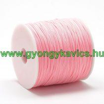 Világos Rózsaszín (60) Kordszál 0.8mm 1m