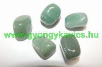 Zöld Aventurin Ásvány Marokkő 20-35x13-23x8-22mm