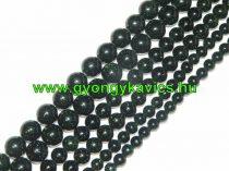 Zöld Homokkő Ásványgyöngy  10mm
